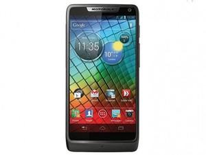 Razr i, da Motorola, com processador Intel (Foto: Divulgação)