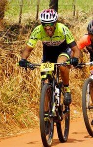 Renato Seabra conquistou 1 lugar na pro elite masculino (Foto: Divulgação)