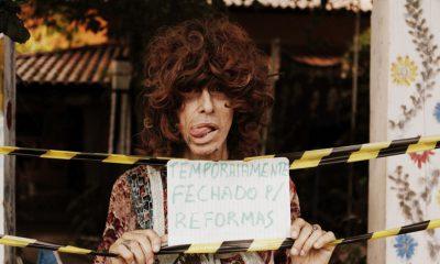Lenda brasileira do rock morreu nesta sexta-feira, dia 7 (Foto: Mari Gibara)