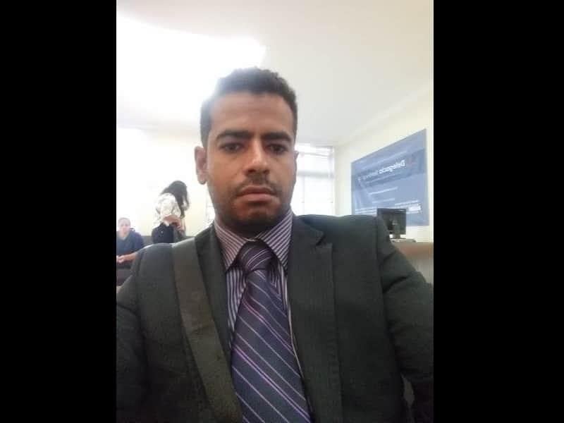 Advogado Carlos Augusto Passos dos Santos (Foto: Arquivo pessoal)