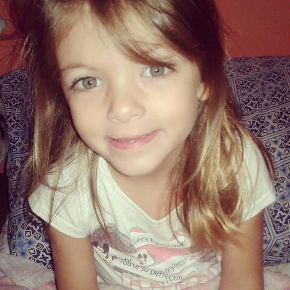 Após longa batalha, criança de 4 anos morre vítima do cancer