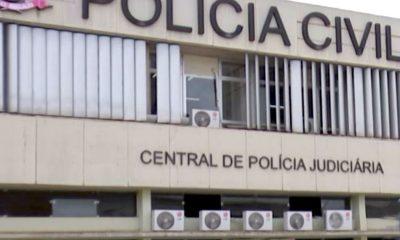 Caso está sendo investigado pela Polícia Civil em Bauru — Foto: Reprodução/TV TEM
