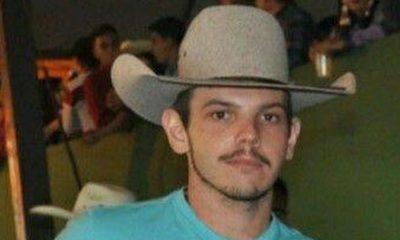 Felipe Lovatti Martins tinha 22 anos e morava em Santa Cruz do Rio Pardo. — Foto: Arquivo Pessoal