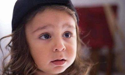 Davi Gabriel, de 4 anos, foi morto pelo próprio pai, no PR (Foto: Facebook / Reprodução)