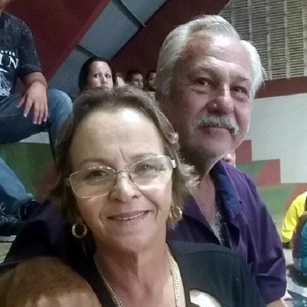 Mulher morre 24 horas após o marido em Lucélia (Foto: Arquivo)