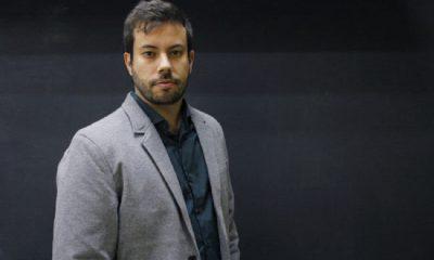 Leonardo Torres, 29 anos, Pesquisador, Professor, Doutorando em Comunicação e Cultura e Pós-graduando em Psicologia Junguiana