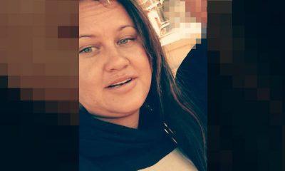Angélica Mendes Teodoro, de 27 anos, foi atingida por dois disparos, na cabeça e abdômen, e não resistiu ao ferimentos (Foto: Arquivo pessoal)