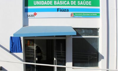 Sábado é Dia D Vacinação contra o Sarampo (Foto: Departamento de Comunicação)