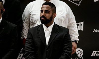 Cândido-motense participa como árbitro de competição dos Emirados Árabes (Foto: Reprodução)