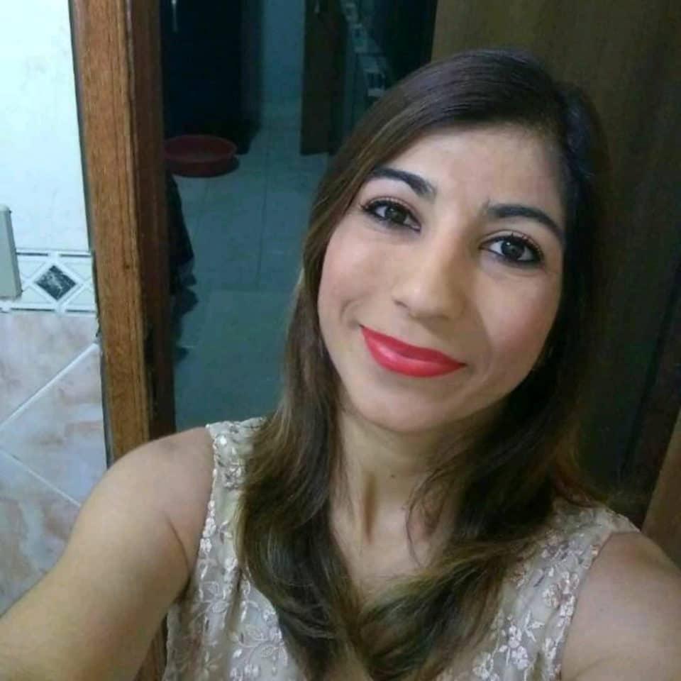 Elisabete Aparecida Ribeiro morta a facadas (Foto: Redes Sociais)