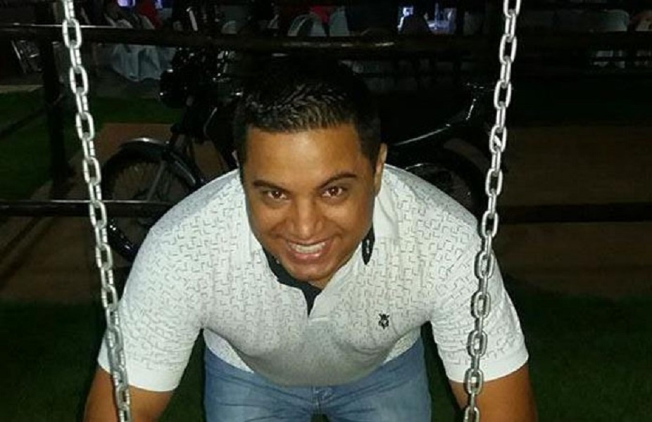Gerente da Sapattu Mania de Paraguaçu morre em acidente (Foto: Arquivo pessoal)