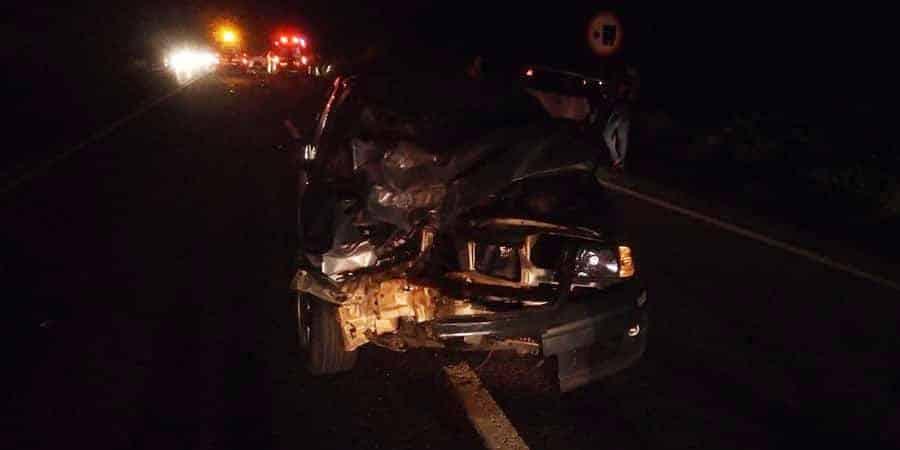 Gerente da Sapattu Mania de Paraguaçu morre em acidente (Foto: Reproduçãol)