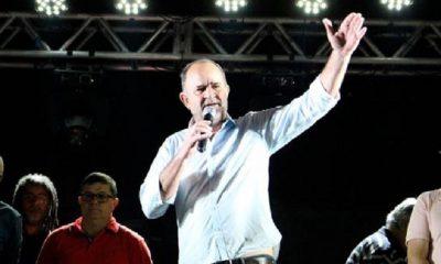 Prefeito é condenado a indenizar empresária Inocência Manoel; cabe recurso ao TJ (Foto: Reprodução/Jornal da Segunda)