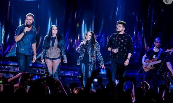 Gigante Vermelho anuncia seis shows para 2020