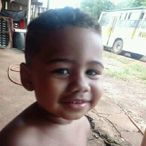 Joaquim morreu afogado neste domingo (Foto: Reprodução/Facebook)