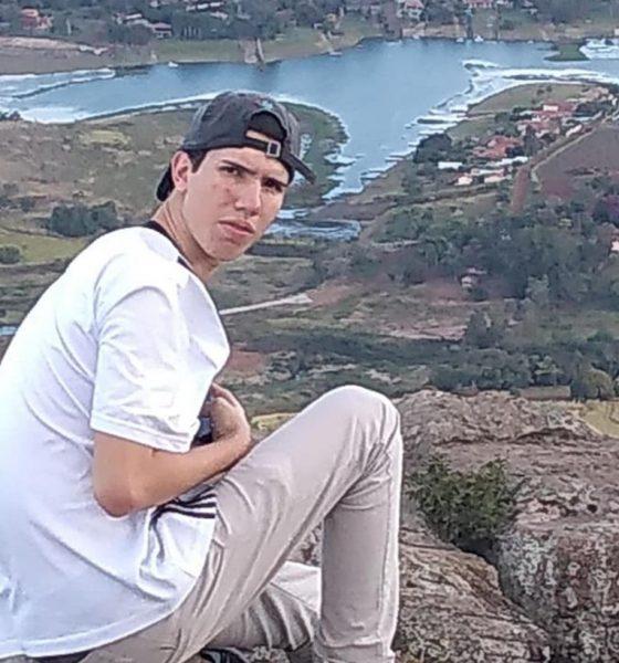 Adolescente morre após passar mal dentro da sala de aula em escola de Ourinhos — Foto: Facebook/Reprodução