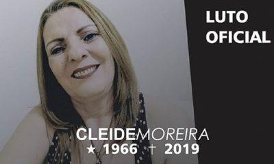 Morte de funcionária municipal deixa Florínea de 'luto'