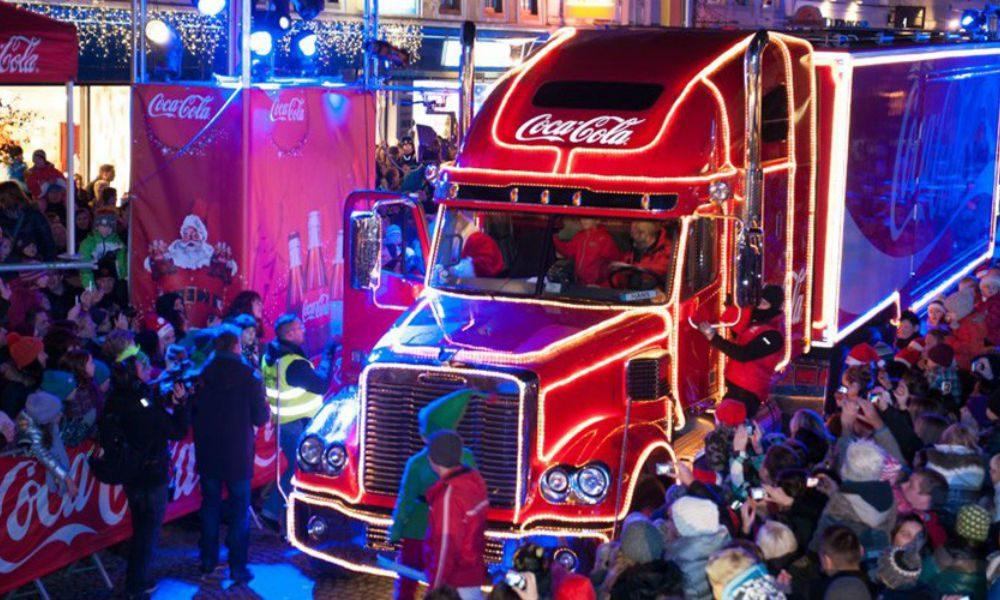 Pelo quarto ano seguido, Assis fica fora da rota da Caravana da Coca-Cola
