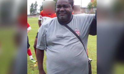 Fernando tinha 51 anos (Foto: Arquivo Pessoal)