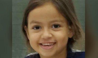 Menina de 7 anos morre após sofrer AVC em Assis (Foto: Arquivo Pessoal)
