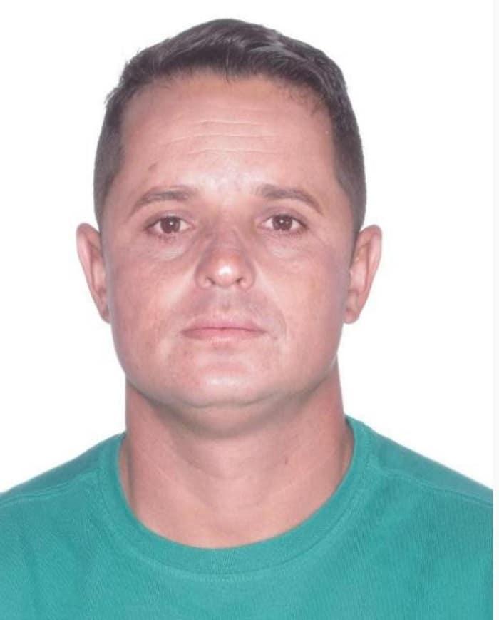 A vítima foi identificada como Vitor Viana Alves Teodoro (Foto: Arquivo Pessoal)