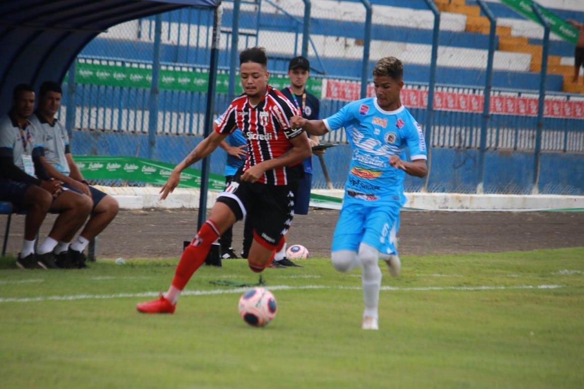 Edy Junior Silva/Assisense