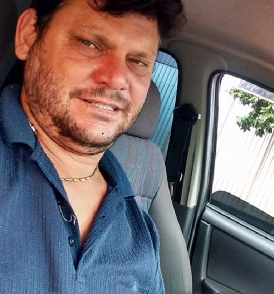 Cláudio Rigoleto (Foto: Arquivo Pessoal)