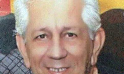 Wilsom Simionato foi assassinado em Rancharia — Foto: Reprodução/Facebook