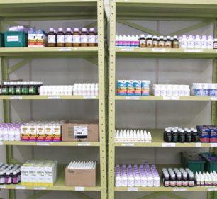 Medicamentos de uso contínuo podem ser retirados para 60 dias (Foto: Departamento de Comunicação)