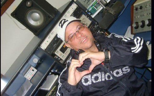 Morre aos 53 anos, o radialista Henrique de Oliveira (Foto: Arquivo Pessoal)