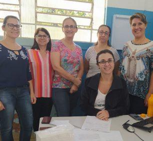 Primeiro dia da Central de Atendimento Telefônico orienta 15 pessoas sobre COVID-19 (Foto: Departamento de Comunicação)