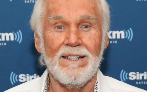 Kenny Rogers (Foto: Getty Images)