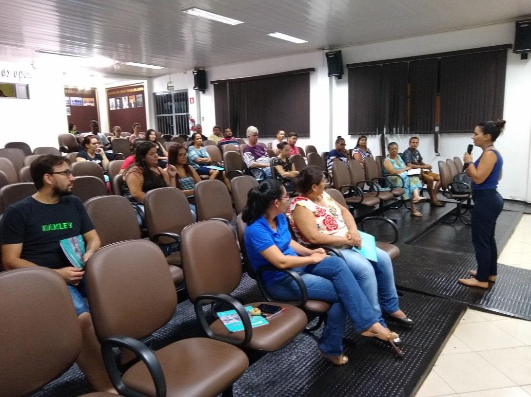 SEBRAE de Tarumã realiza curso gratuito para microempreendedores individuais