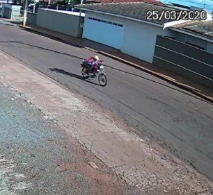 Polícia Militar registra furto de motos em Cândido Mota (Foto: Reprodução/O Diário do Vale)