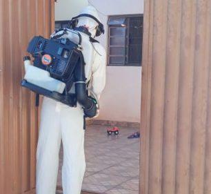 Coordenadoria de Endemias informa que Assis registra 722 casos confirmados de Dengue (Foto: Departamento de Comunicação)