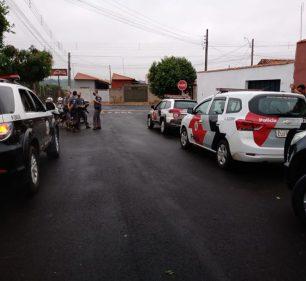 Polícia Civil cumpre oito mandados judiciais em Paraguaçu Paulista (Foto: Divulgação/Polícia Civil)