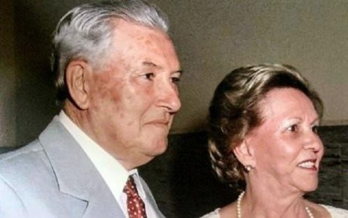 Morre ex-prefeito de Cândido Mota Aparecido Orlando Maia (Foto: Arquivo Pessoal)