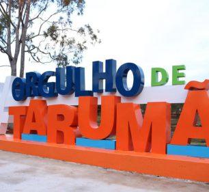 """Parque """"Vicente Benelli"""" é reinaugurado com diversas melhorias e novidades para a população (Foto: Divulgação)"""
