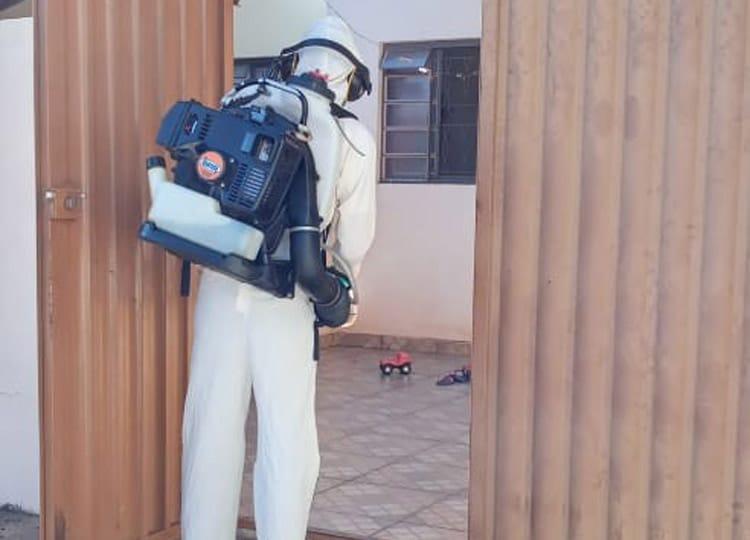 Casos de Dengue recuam em Assis no mês de junho (Foto: Departamento de Comunicação)