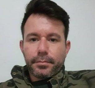 Marcelo tinha 37 anos e foi encontrado morto em Garça (Foto: Arquivo Pessoal)