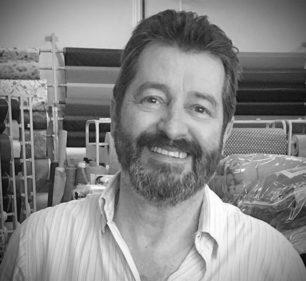 Secretário de Obras Clóvis Marcelino estava internado na Santa Casa de Assis com diagnóstico confirmado de Covid-19 (Foto: Prefeitura de Assis/Divulgação)