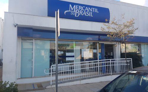 Sindicato pede interdição do Banco Mercantil em Assis por caso confirmado e mais dois suspeitos de Coronavírus