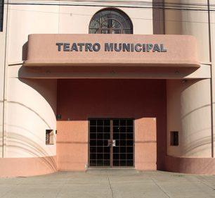 Teatro Municipal de Assis conquista AVCB e será dotado de ar condicionado (Foto: Departamento de Comunicação)