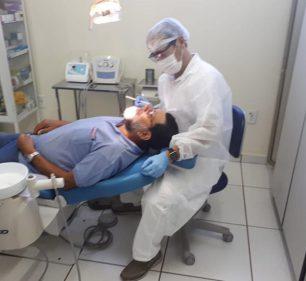 Prefeitura mantém atendimento odontológico nas Unidades de Saúde e no Centro de Especialidades Odontológicas (Foto: Departamento de Comunicação)