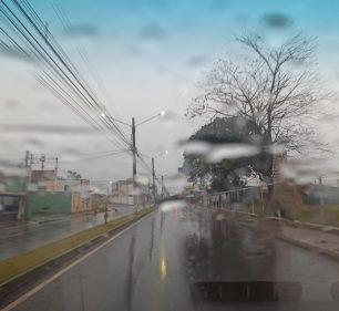 Após final de semana, próximos dias continuarão chuvosos em Assis (Foto: AssisNews)