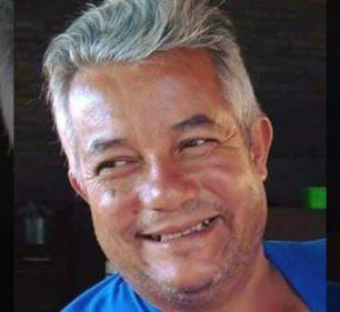 Maurício Pinto Correia, de 56 anos, está desaparecido (Foto: Arquivo Pessoal)