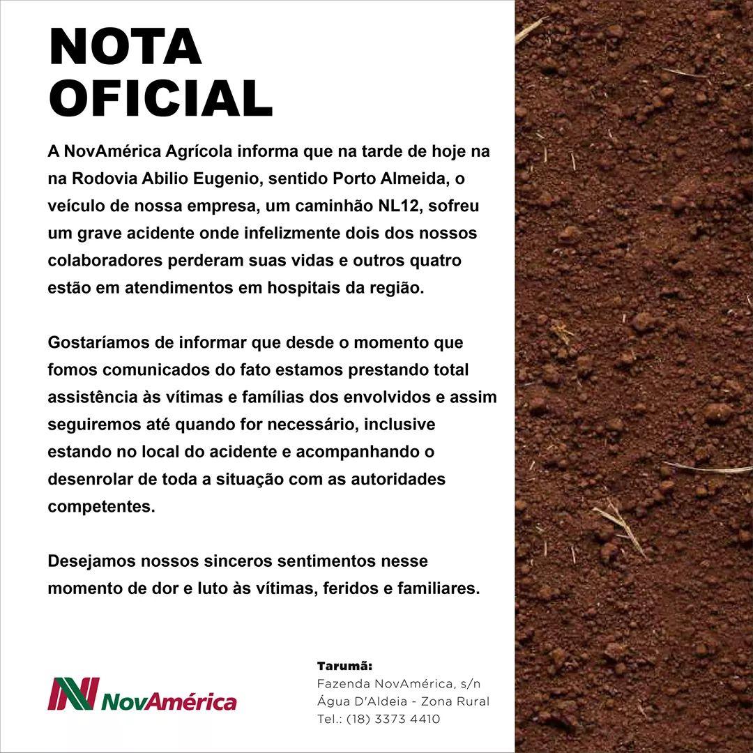 (Foto: NovAmérica)