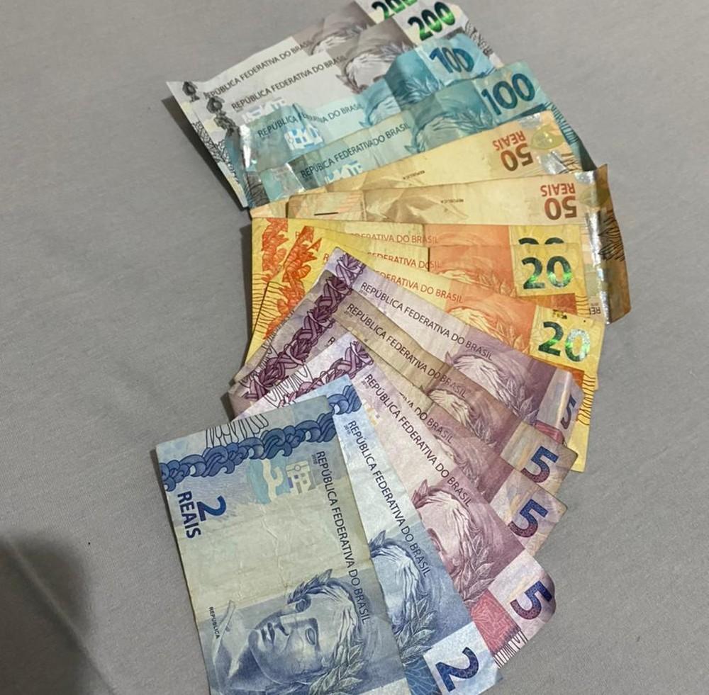 Polícia acredita que a suspeita causou prejuízos que chegam a R$ 40 mil às vítimas em Cândido Mota (Foto: Polícia Civil/Divulgação)