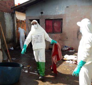 Casos de dengue em Assis aumentam e Prefeitura alerta para os riscos da doença (Foto: Departamento de Comunicação)