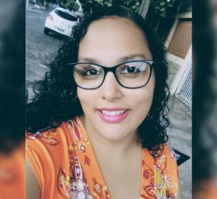 Jéssica de Lima Santana Lopes, falece aos 29 anos (Foto: Arquivo Pessoal)